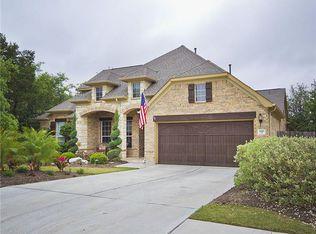3210 Mayfield Ranch Cv , Round Rock TX