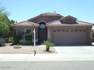 6605 W Paso Trl , Phoenix AZ