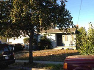 26653 Eldridge Ave , Hayward CA