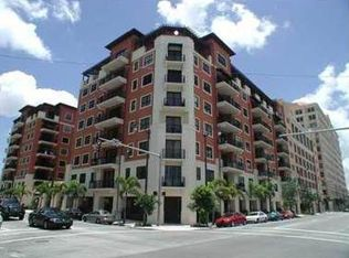 100 Andalusia Ave Apt 514, Coral Gables FL