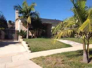 2209 S Patton Ave , San Pedro CA