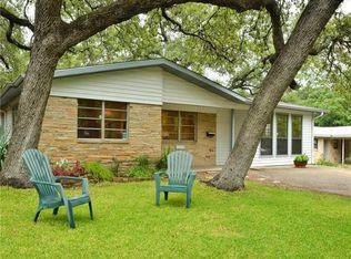 1209 Fieldcrest Dr , Austin TX