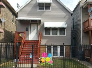4621 S Troy St , Chicago IL