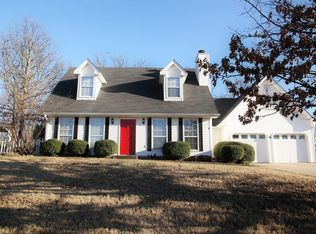 6314 Countryside Dr , North Little Rock AR
