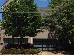 3616 N Fitzhugh Ave , Dallas TX