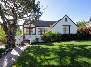 1825 Almond Ave , Walnut Creek CA