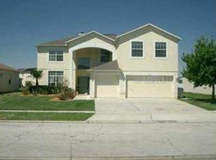224 Strathmore Cir , Kissimmee FL