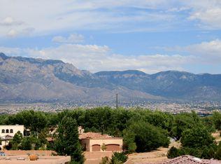 9505 Lyndale Ln NW , Albuquerque NM