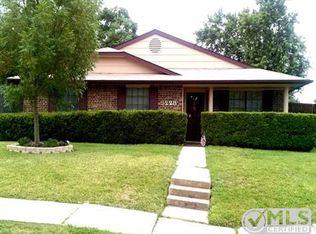 3228 Mahan Cir , Mesquite TX