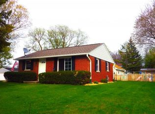 505 S Taylor St , Green Bay WI