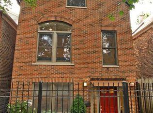 2141 W Cortland St , Chicago IL