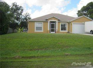 4255 Lubec Ave , North Port FL
