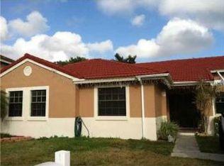 15363 SW 43rd Ter , Miami FL