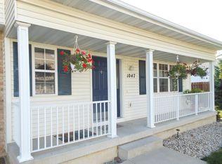 1047 Chandler Ln , Sun Prairie WI