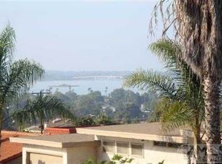 3683 Ethan Allen Ave , San Diego CA