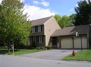 8 Wedgewood Dr , Haverhill MA