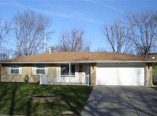754 Heincke Rd , Dayton OH
