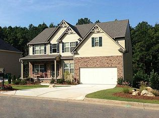 1078 Boxwood Ln , Canton GA