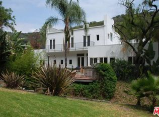 3455 Mandeville Canyon Rd , Los Angeles CA
