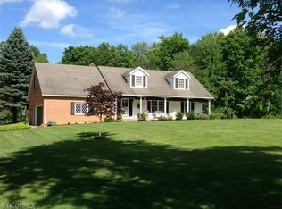5881 S Raccoon Rd , Canfield OH