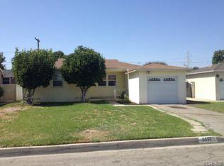 8533 Smallwood Ave , Downey CA