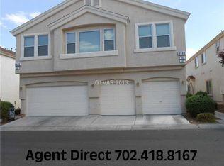 8685 Tomnitz Ave Unit 102, Las Vegas NV