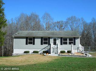 8051 Camp Town Rd , Spotsylvania VA