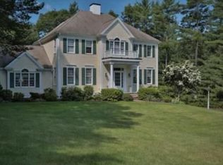 36 Shrine Rd , Norwell MA