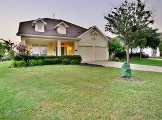 5001 Odeum Ct , Fort Worth TX