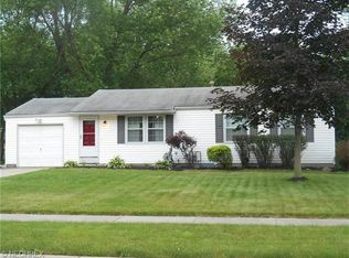 1455 Orchard View Dr , Copley OH