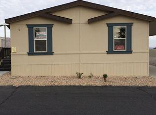 64550 Pierson Blvd Spc 8, Desert Hot Springs CA
