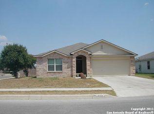 15854 Beaufort Blvd , Selma TX