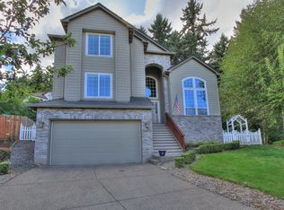 18176 SW Shady Meadow Ct , Beaverton OR