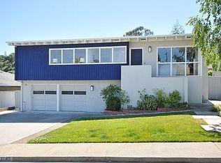 1145 Glenwood Dr , Millbrae CA