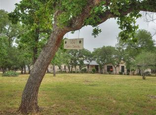 131 Camino Derecho , Wimberley TX