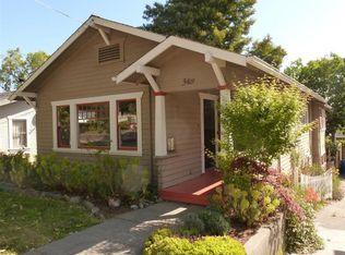 340 Walnut St , Petaluma CA