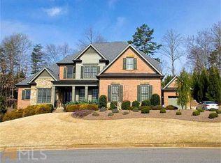 3638 Sunset Point Dr , Gainesville GA