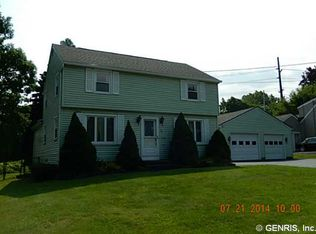 13 Belmont Rd , Rochester NY