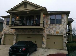 14815 Avery Ranch Blvd Unit 1101, Austin TX