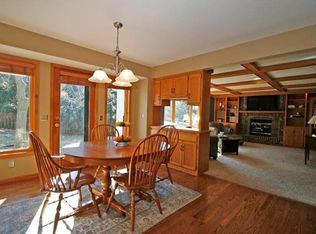 Manor house interiors excelsior mn county