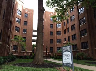 Missouri · Kansas City · 64112 · West Plaza; Rousseau Apartments