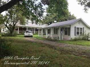 5066 Crumpler Rd , Memphis TN