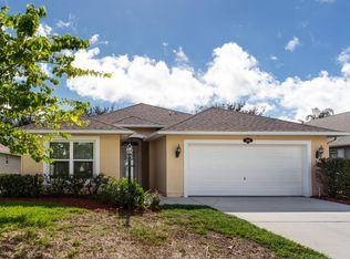3956 Montesino Dr , Rockledge FL