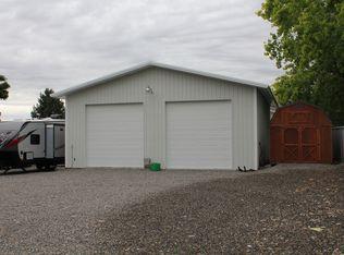 cascade garage door4505 Cascade Dr West Richland WA 99353  Zillow