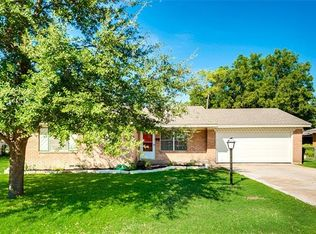 1717 P Ave , Plano TX