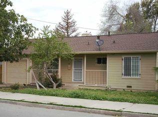 1016 W 14th St , Antioch CA