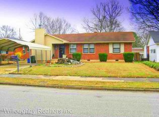 1860 Danville Rd , Memphis TN