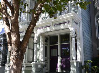 256 Waller St , San Francisco CA