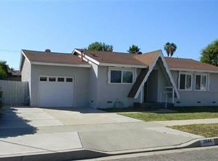 2044 Mark Ave , Escondido CA