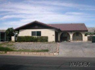 575 Ramar Rd , Bullhead City AZ